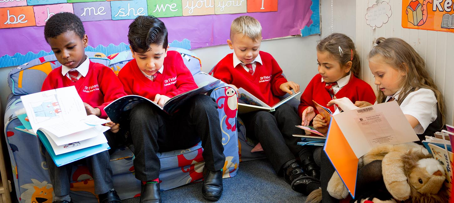 Classroom Design For Learning Disabilities ~ Home st finbar s catholic primary school